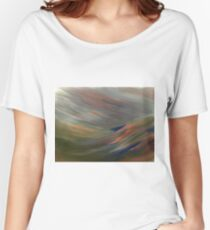 Abstract Landscape 1 Women's Relaxed Fit T-Shirt