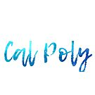 Cal Poly Waves by emmanne03