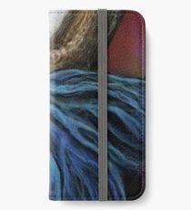 Black Eyed Susan iPhone Wallet/Case/Skin