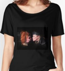 Cult of Chucky - Kyle & Chucky Relaxed Fit T-Shirt
