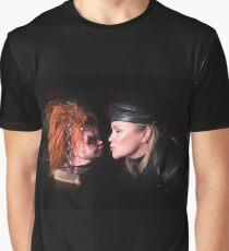 Cult of Chucky - Kyle & Chucky Graphic T-Shirt