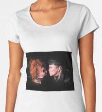 Cult of Chucky - Kyle & Chucky Women's Premium T-Shirt
