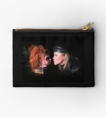 Cult of Chucky - Kyle & Chucky Zipper Pouch