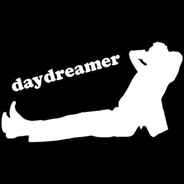 daydreamer by PaulS34