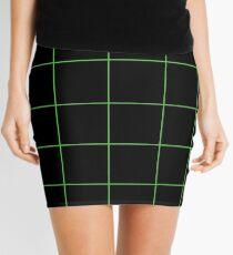 Sam's Skirt Mini Skirt