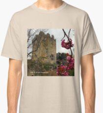 Ireland - Blarney Blossom Classic T-Shirt