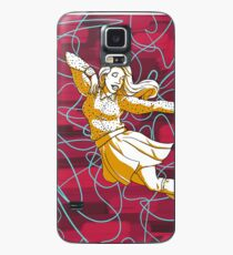 Groover No. 7 Case/Skin for Samsung Galaxy