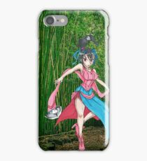Eir Fan iPhone Case/Skin