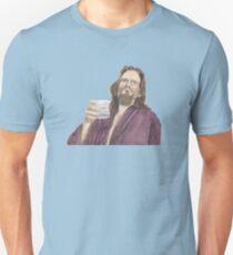 "Jeffrey ""the Dude"" Lebowski T-Shirt"