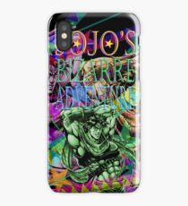 Joseph Joestar   Bizarre Adventure iPhone Case