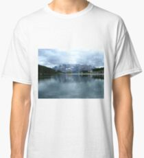 Lago di Misurina Classic T-Shirt