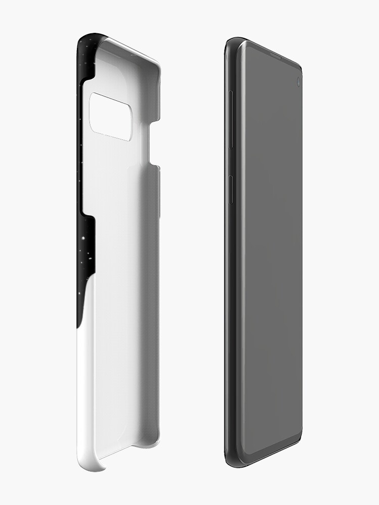 Alternate view of The Big Spill Case & Skin for Samsung Galaxy