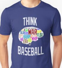 Think Baseball T-Shirt