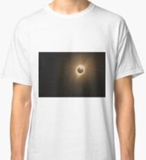 2017 Wyoming Solar Eclipse Classic T-Shirt