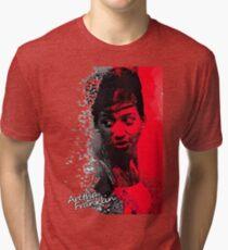 Musica-401 Tri-blend T-Shirt