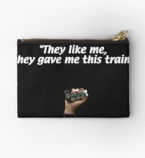 Charlie Kelly - It's Always Sunny Musical Studio Pouch