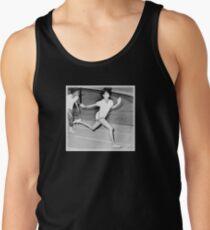 Wilma Rudolph Tanktop für Männer