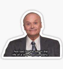 Creed Sticker