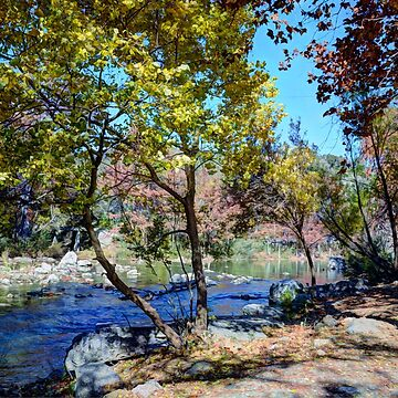 Texas Hill Country by venny