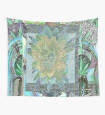 GLOBAL WARMING DREAM SCREEN Wall Tapestry