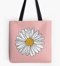 Gänseblümchen Tote Bag