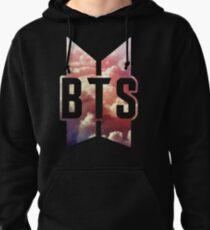 BTS - Clouds Pullover Hoodie