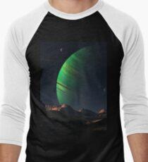 Endymion Men's Baseball ¾ T-Shirt