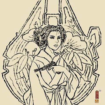 Princess Always by xiaobaosg
