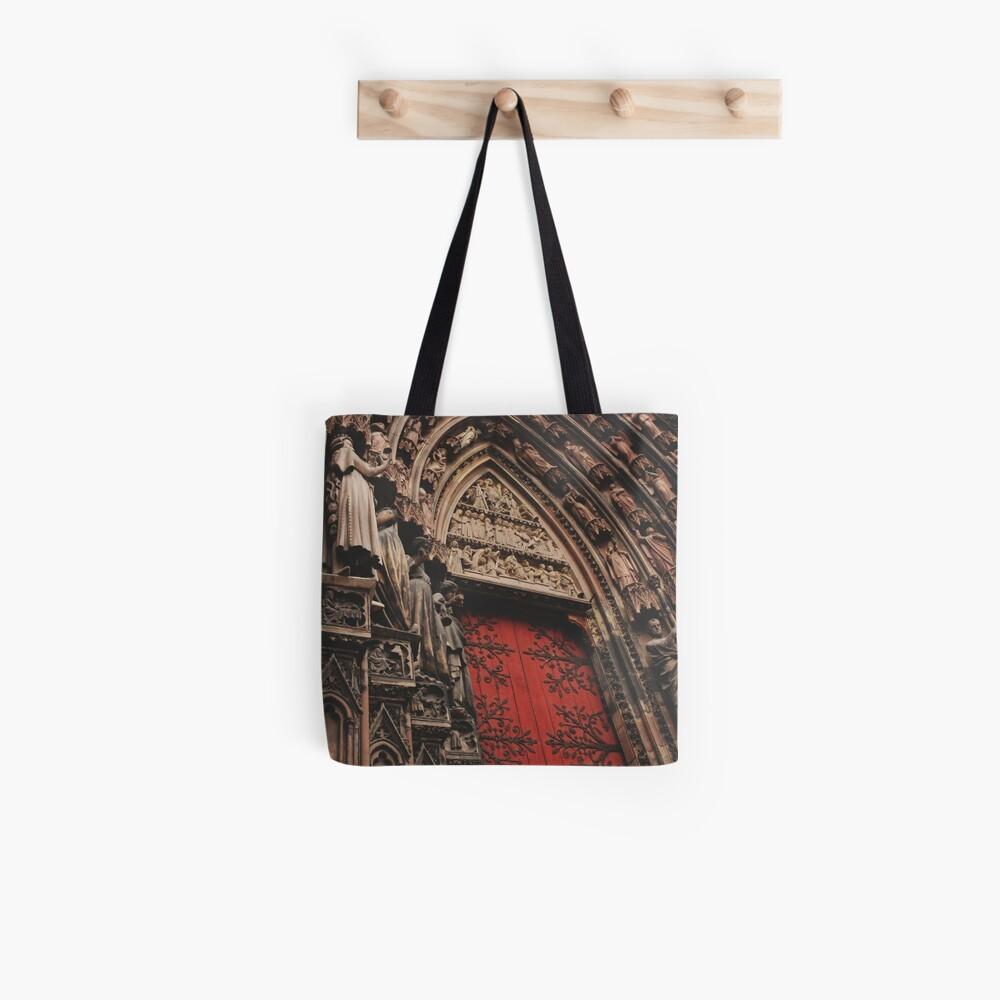 De Bag Notre Strasbourg Drawstring La Cathédrale By Dame O0wknP