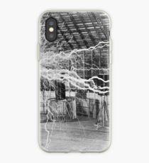 Nikola Tesla History  iPhone Case