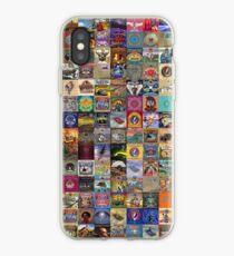 Grateful Dead Album Covers iPhone Case