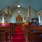 The Church by PFrogg