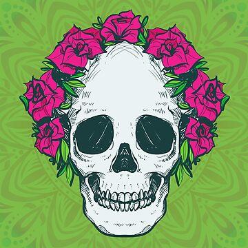 Flowers in my Hair by machmigo