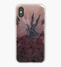 Reylo - Fight with the Praetorian Demons iPhone Case