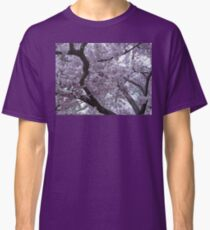 Branches of Blossoms  Classic T-Shirt