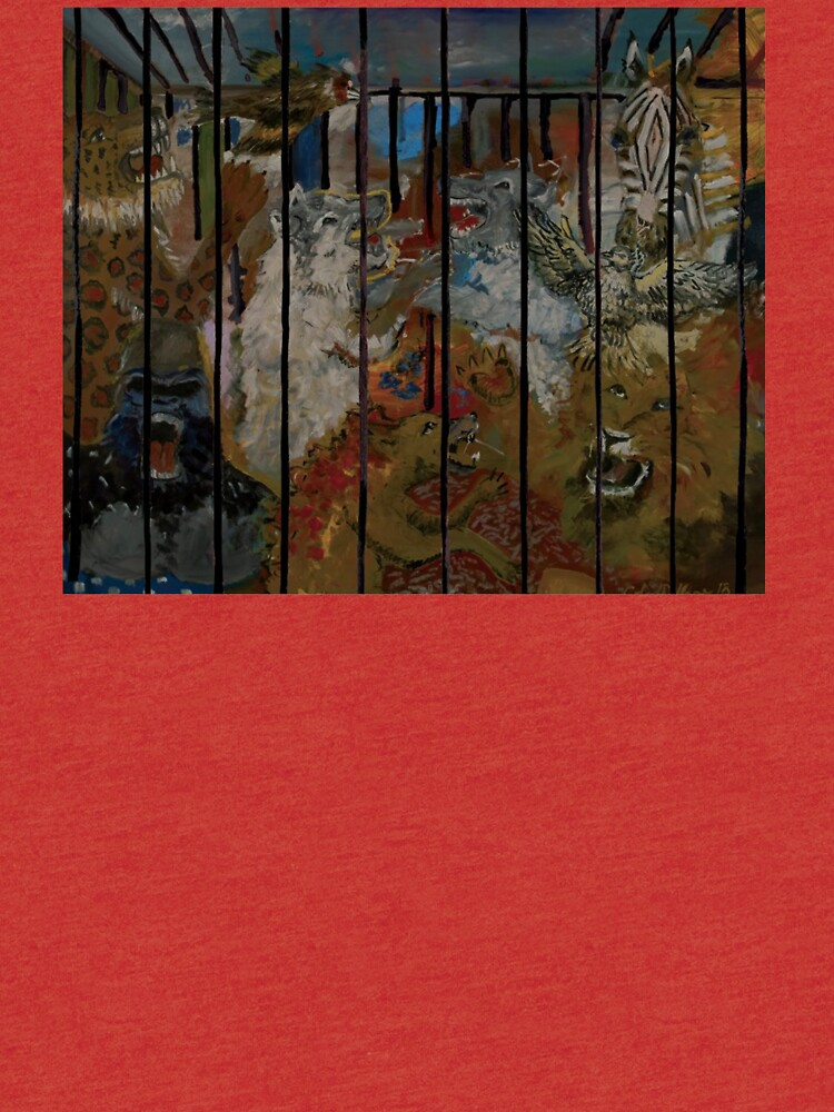 a3865ea1f73 Zoo Album Russ