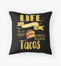 Tacos verstehen Dekokissen