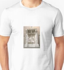 Rodin Gates of Hell Unisex T-Shirt