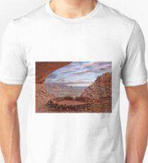 False Kiva  Unisex T-Shirt
