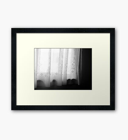 No. 110 Framed Print