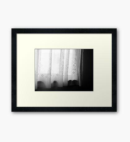 No. 110 Framed Print