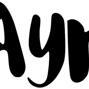 Ayr - Black by FTML