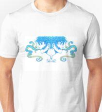 Smoking Lyric Reflection Unisex T-Shirt