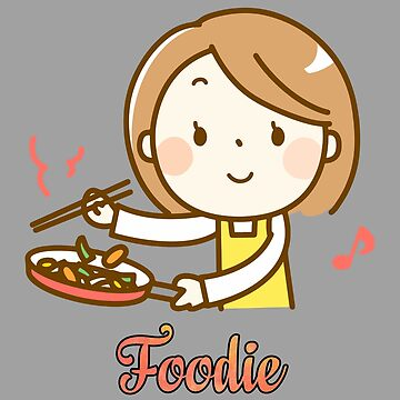 foodie food addict funny vegetable by untagged-shop