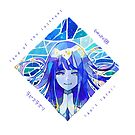 « Lapis Lazuli - Houseki no Kuni » par Sedeto