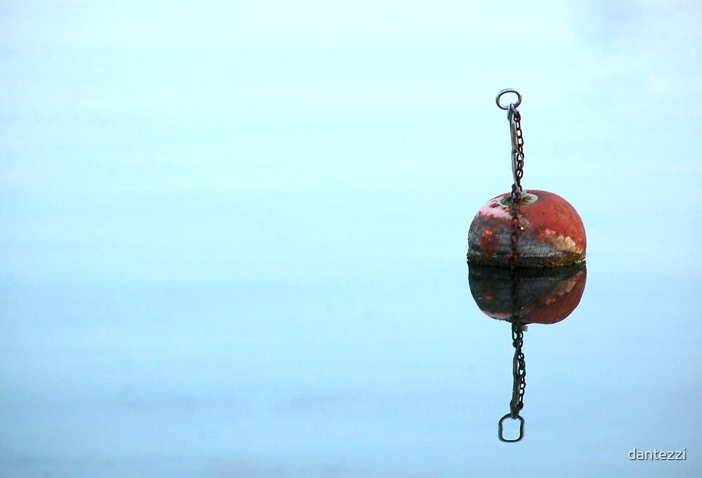 Harbour reflections by dantezzi