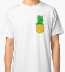 cute pineapple clip art Classic T-Shirt