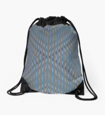 Arallelli ii Drawstring Bag