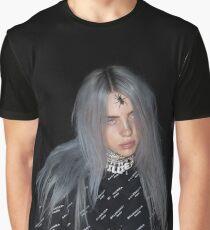 Billie Graphic T-Shirt