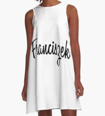 Hey Franciszek buy this now A-Line Dress